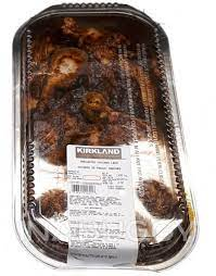 They make a wonderful appetizer! Kirkland Marinated Chicken Legs 2 43kg Costco Toronto Gta Grocery Delivery Inabuggy
