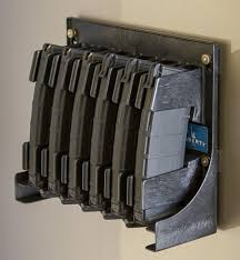 Ar 15 Magazine Holder AR 100 Mag Holder Gun Magazine Holder Kit Liberty Safe 27