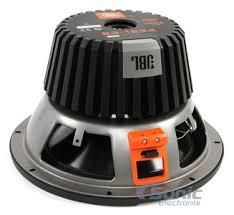 jbl car woofer. product name: jbl s3-1224 **toggle between 2-ohm \u0026 4-ohm impedance!** jbl car woofer