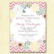 Birthday Card Shower Invitation Wording Formal Bridal Shower Invitation Wording Bridal Shower Invitations