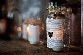 beautiful excerpts from classic novels wrapped around mason jars photo credit lauren keeton photography beautiful classic mason jar