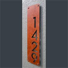 modern mailbox numbers. Wonderful Numbers In Modern Mailbox Numbers B