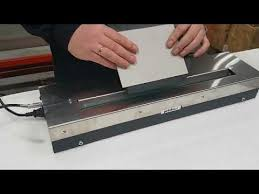 <b>Загибщик клапана Printellect Fullcy</b> 1408 M / L - YouTube