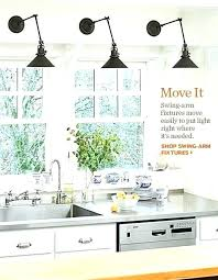 lighting above kitchen sink. Lighting Over Kitchen Sink Stunning Lights For Captivating Above