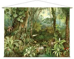 Wanddoek Naturalis Unlimited Behang Muurposters Murals En