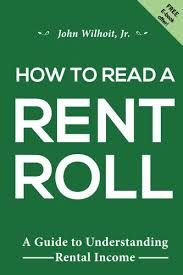 Rent A Book Online Free Pdf Download How To Read A Rent Roll Pdf Read Online By