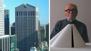 Remembering Philip Johnson, the architect who pioneered modernism in America