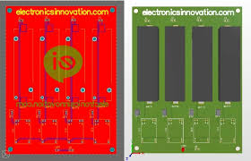 Comes in handy when viewing complex designs or during routing. Pcb Designing With Altium Designer Hardware Development Series Electronics Innovation