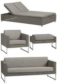 outdoor furniture crate and barrel. Crate \u0026 Barrel Dune Set Outdoor Furniture And A