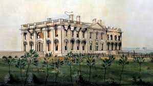 file the president s house by george munger 1814 1815 crop jpg