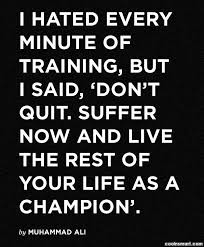 Training Quotes Amazing Training Quotes And Sayings Images Pictures CoolNSmart