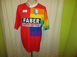 Xxl 9 madsen saison 2004 / 2005. Vfl Bochum Original Sportswear Uefa Cup Trikot 1997 98 Faber Lotto Gr M Top Eur 79 99 Picclick De