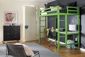 View in gallery Contemporary loft bed