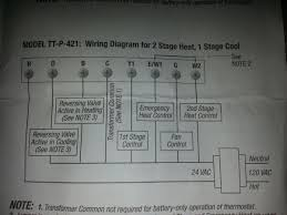american standard thermostat wiring diagram Standard Thermostat Wiring Diagram american standard thermostat wiring diagram american home wiring american standard thermostat wiring diagram