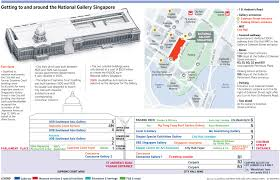 nationalgallery sitemap