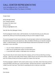 80 Cover Letter Examples Samples Free Download Resume Genius