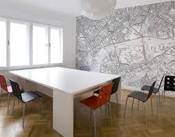 office wallpaper designs. elegant custom area postcode wallpaper with designs for office i