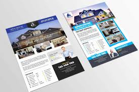 best business brochures best real estate business cards new supervize best place to find