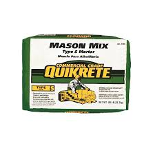 Cg Special Fx Quikrete Mortar Mix Drying Time