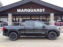 2019 gmc sierra 1500 vehicle photo in barrington il 60010