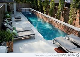 Small Picture Small Swimming Pool Designs 15 Great Small Swimming Pools Ideas