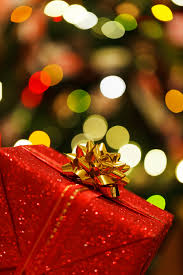 A Christmas Present Free Stock Photo Public Domain Pictures