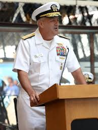 Navys Top Seal Tells Force We Have A Problem And Orders
