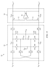 Schematic Circuit Diagram patent us20120280841 zero power sampling sar adc circuit and drawing electrical supply fender wiring
