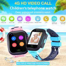 Giá RẻĐồng Hồ Thông Minh Trẻ Em Y95 Chống Nước Gọi Video Call đầy đủ tính  năng Đồng Hồ Định Vị- Bảo hành 6 tháng tại Hà Nội