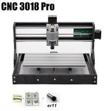 <b>CNC 3018 PRO</b> Laser Engraver Wood <b>CNC</b> Router Machine GRBL ...
