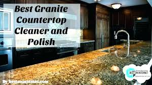 magnificent best granite countertop cleaner and mesmerizing best granite cleaner granite cleaner sealer and marble