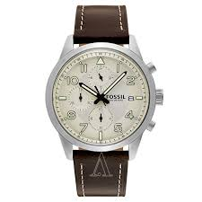 fossil daily fs5138 men s watch watches fossil men s daily watch