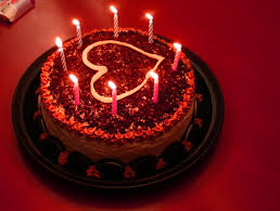 21 Beautiful Image Of Birthday Cake Images With Name Davemelillocom