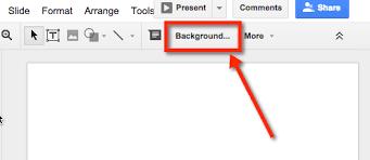 google slide backgrounds