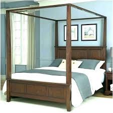 full size canopy bed – lalocandadellangelo.info