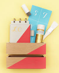 Martha Stewart Boot Tray Our Stack Fitr Desktop System Available At Staples Keeps Your