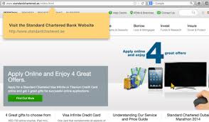 Standard Charted Online Credit Card Payment Earn Points With 360 Rewards Standard Chartered Uae