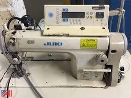 Sewing Machine Juki Sale