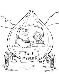 Wedding At Cana Coloring Page V6581 Free Personalized Wedding