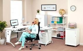 corner home office. Corner Home Office Desks Computer Piranha Furniture White Desk Felix L