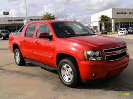 Avalanche chevy avalanche 2007 : Avalanche » 2007 Chevy Avalanche - Old Chevy Photos Collection ...