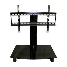 sony tv replacement stand. universal tv stand with storage - fits samsung, vizio, lg, sony and more tv replacement