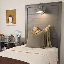 Wooden Headboard Ideas Incredible Diy Wooden Headboard Ideas Design