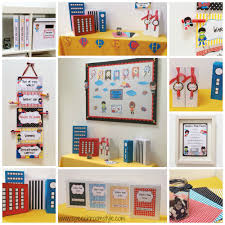 School Clinic Decorations Home Speech Room Style