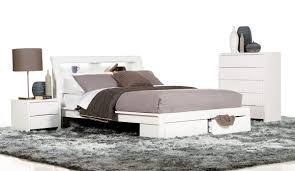 overhead bedroom furniture. Double Bed From The Benton White Range That Britney Wants To Go With Other Suite Furniture. Has Clever Storage And Overhead Lighting In Headboard. Bedroom Furniture U