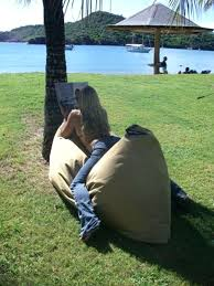 bean bags marine bean bags next problem was what hard wearing material could i use
