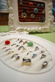 Diy Jewelry Holder 125 Best Diy Jewelry Organizers Images On Pinterest