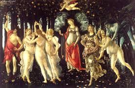 Искусство эпохи возрождения Художники и живопись итальянского  Искусство эпохи возрождения