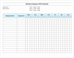 Microsoft Free Calendar Template Hour Daily Schedule Template 20hour Schedule20late Pdf Work