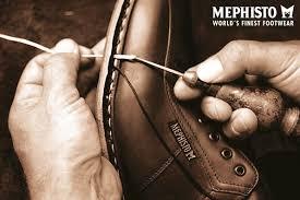 История бренда <b>Mephisto</b>